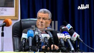 عمار سعداني يهاجم بلخادم * EL BILED TV *