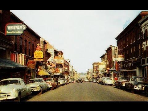 Vintage Scenes Of Kingston, Ontario