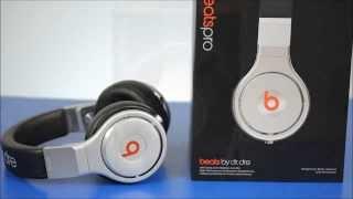 Наушники Beats By Dre PRO. Купить наушники Битс.