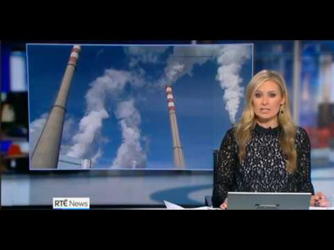RTE News on Climate Change Performance Index 2018