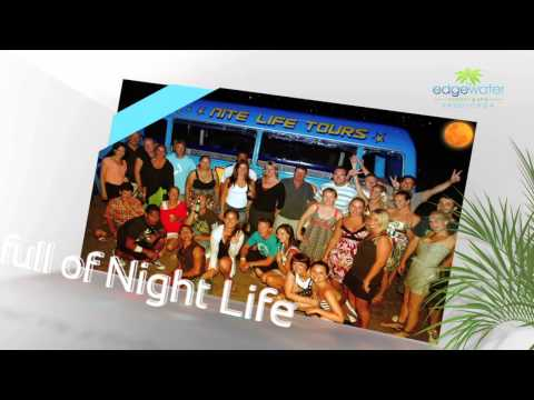 The Edgewater Resort & Spa - Resort Information Video
