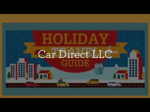 Car Direct LLC - Holiday Travel Guide