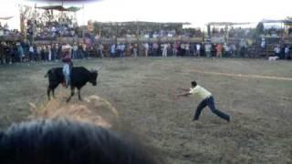 rancho las juntas  monta1