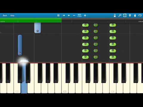 Rae Sremmurd - This Could Be Us Piano Tutorial - Synthesia - How to play This Could Be Us