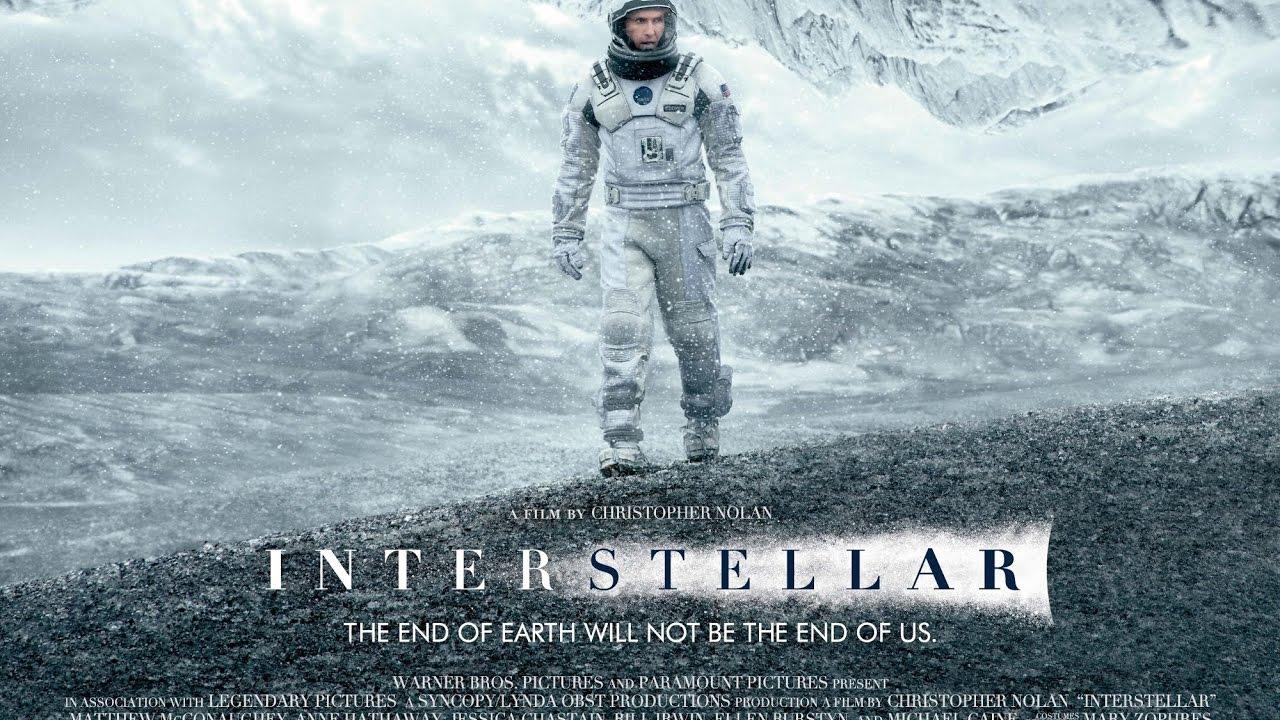 Interstellar résumé en quelques minutes maxi - YouTube