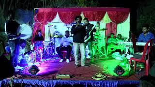 Manja selai song Gana Sudhakar new song with Airtel super Singer Gana guna potti song