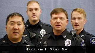 Rolla Police TV:  Law Enforcement Prayer