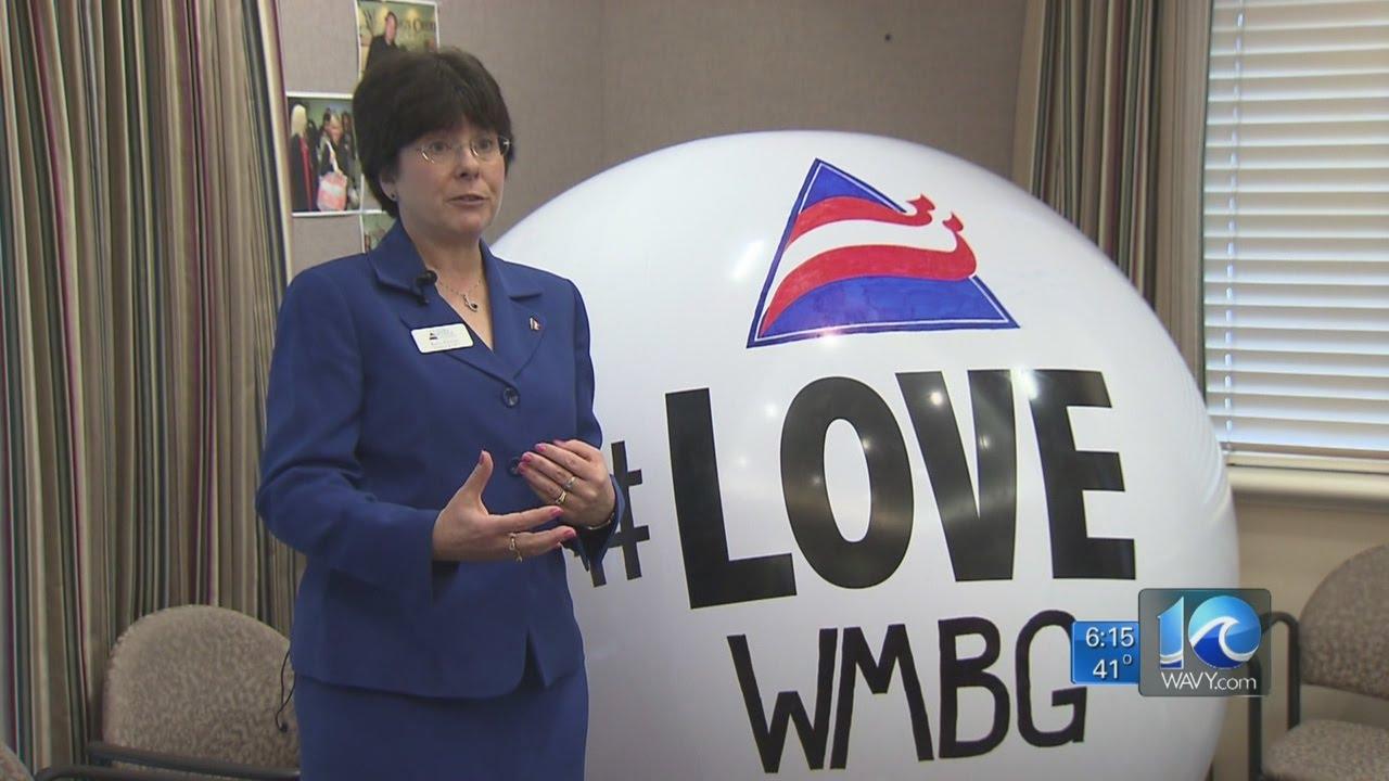 Anita Blanton on tourism in Williamsburg - YouTube