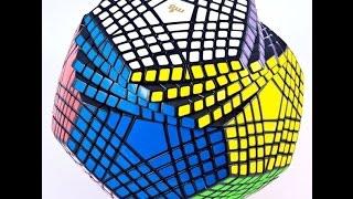 Видео урок №1 (Как собрать Кубик Рубик)