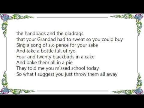 Chris Farlowe Handbags And Gladrags Lyrics