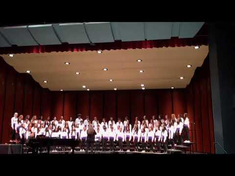 Forum Festivals ACMS 0 Period Choir - Sanctus