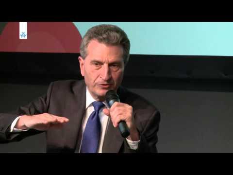 Netzneutralität bis Recht auf Vergessen. Wo steht die EU? on YouTube