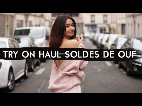 TRY ON HAUL TOUT À -50% BOOHOO || Léna Situations