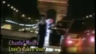 Chante Moore -  Love