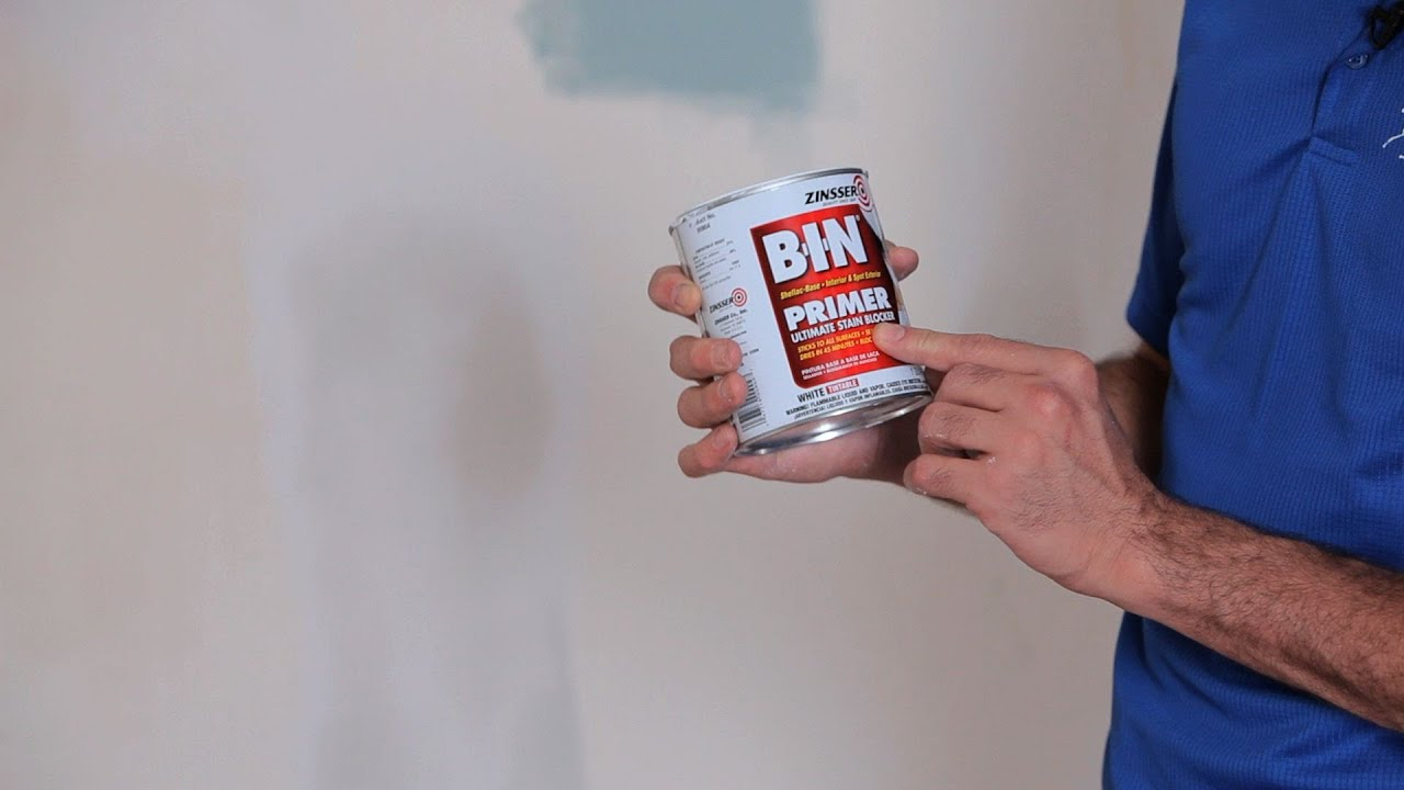 Paint And Primer >> Is Primer Necessary House Painting Youtube