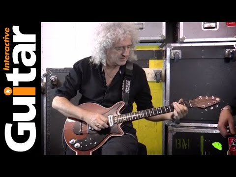 Brian May Interview | Part 2