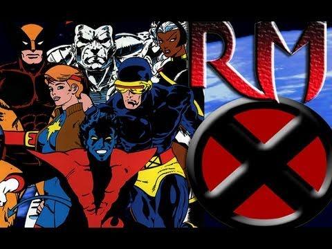 Retro Mondays - X-Men Arcade Review with Peanut Butter Gamer