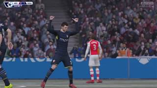 ADAM JOHNSON - FIFA 15