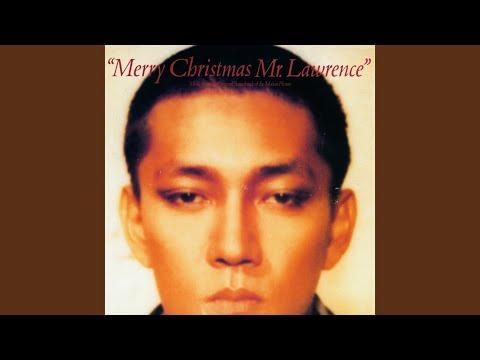 Merry Christmas Mr.Lawrence