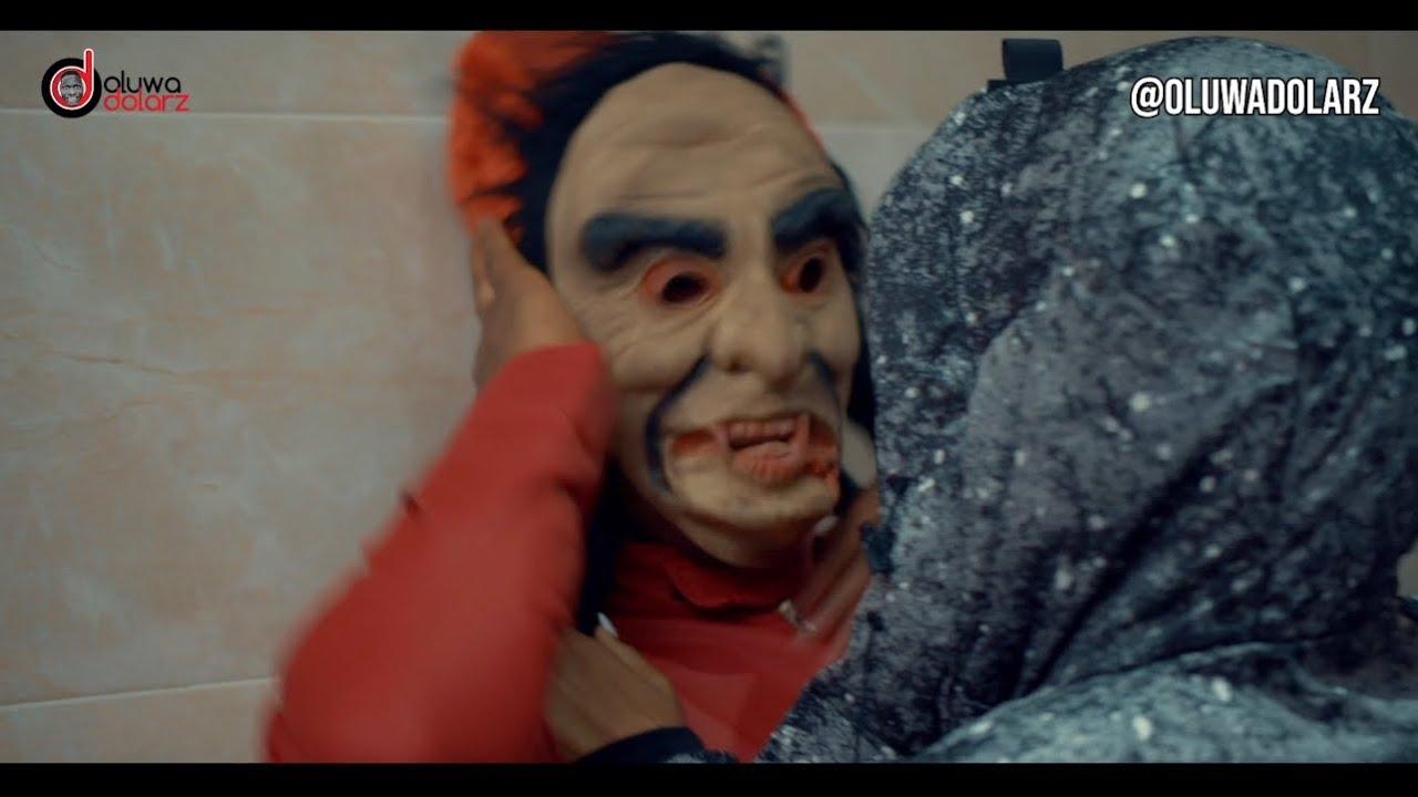 Oluwadolarz – Mask