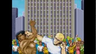 Repeat youtube video STREET FIGHTER OPENING HISTORY 1987-2012