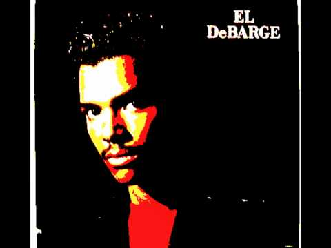 El DeBarge - I Like It