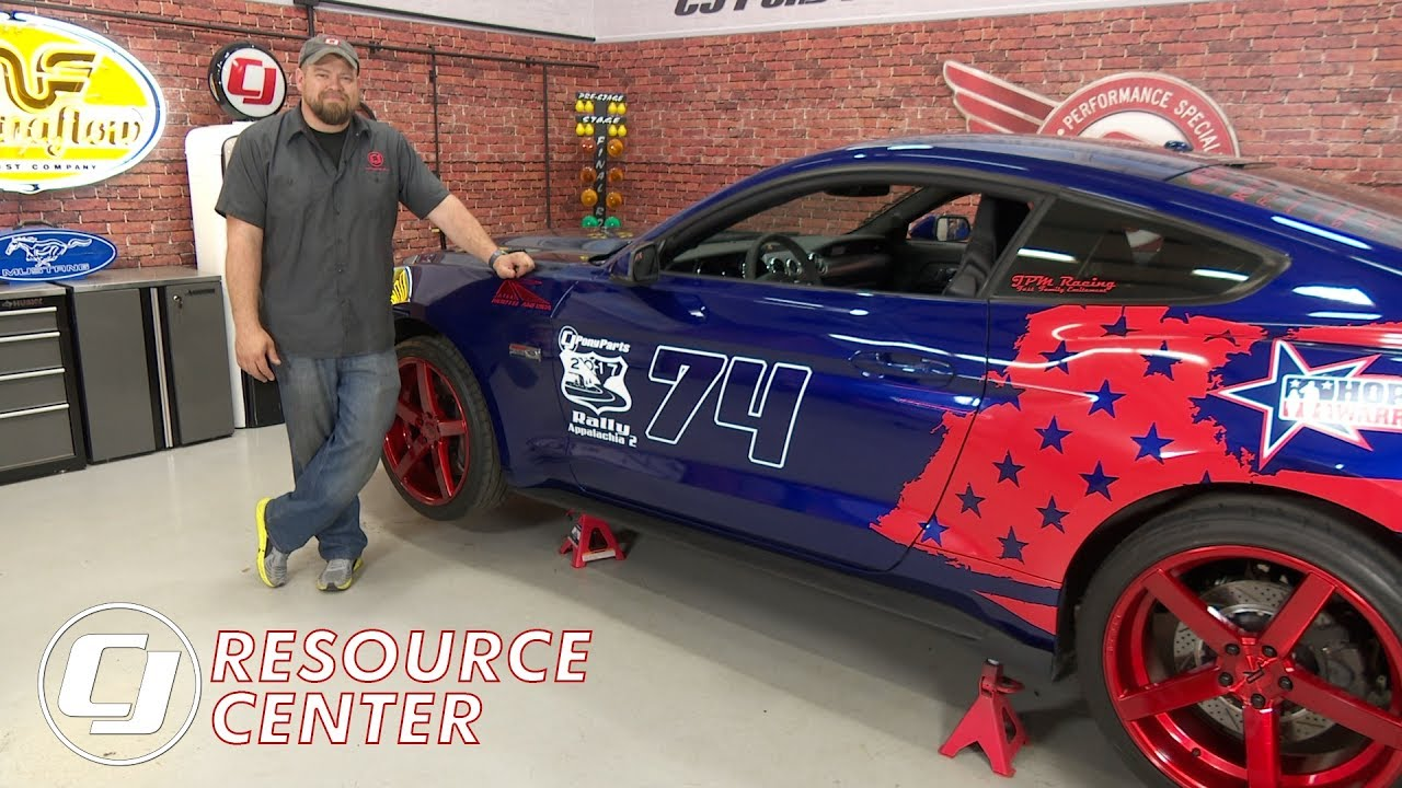 medium resolution of how to jack up your 2015 mustang jacking up your mustang cj pony parts