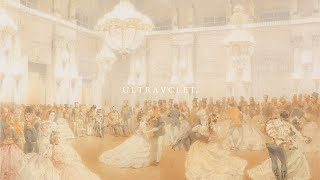 you're in the last romanov royal ball   a playlist