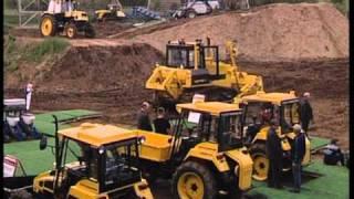 видео Тракторные заводы