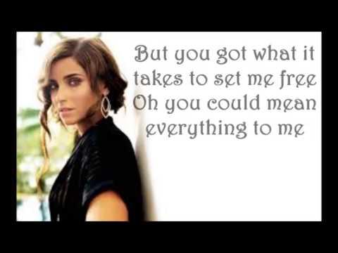 Nelly Furtado - Say it Right Lyrics