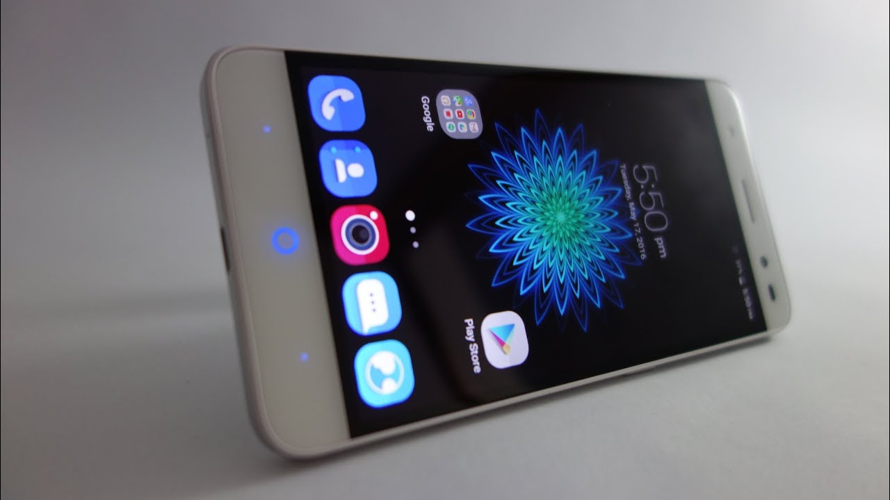 continues invest zte blade v7 lite youtube phone