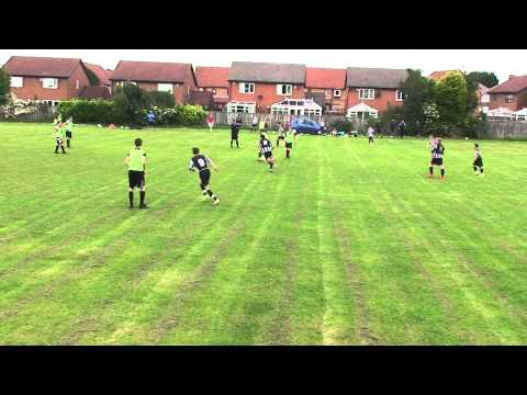 City juniors v Monkseaton (u15s) part 1