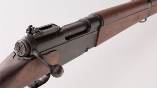 French Mas 36 Rifle in 7 5x54mm by Mike B