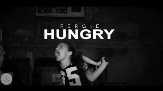 Fergie - Hungry ft. Rick Ross | Igor Abashkin | VELVET YOUNG DANCE CENTRE