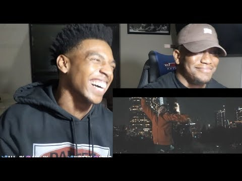 Diss God - Team 10 & Jake Paul Diss Track (Official Music Video)- REACTION