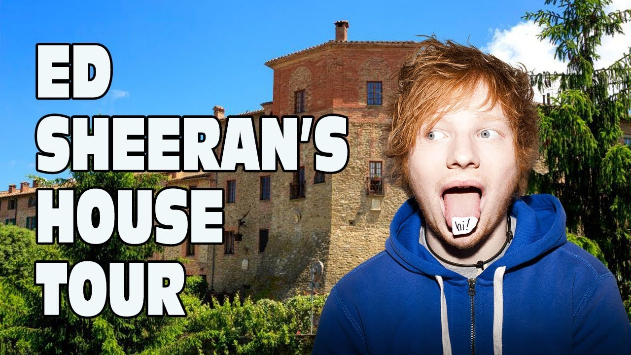 When Is Ed Sheeran S Next Tour
