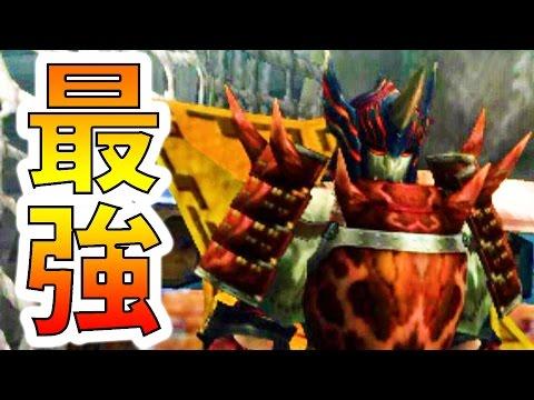 【MHXX実況】最強の弓テンプレと呼ばれている装備が強すぎハゲた【モンハンダブルクロス】