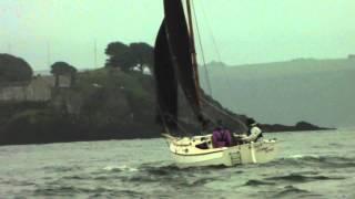 Sailing Plymouth Jun 12