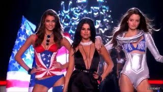 Selena Gomez/Victoria's Secret live  - Me & my girls - Traducida