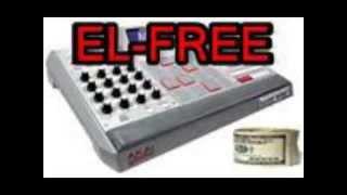 """Birthday Song""instrumental by EL-FREE"
