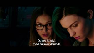 XXx: Return Of Xander Cage | Clip: That's What She Said | Denmark Paramount Pictures International