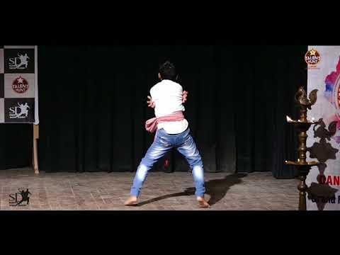 Goriya Churana Mera Jiya|| Talent Hunt season 2 Dance competition|| Solo performance by Aryan