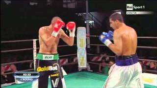Sofiane Sebihi v Vigal Mustafa 2of4