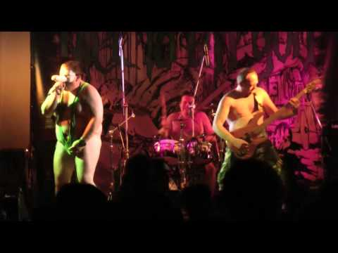 Spasm - Live Nice To Eat You Deathfest 2014