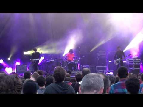 Autolux (Live @ NOS Primavera Sound 2016 - Porto) 11-06-2016