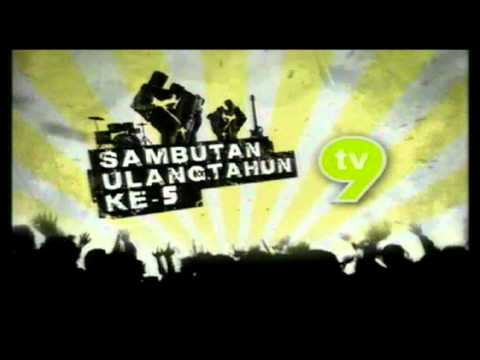 Promo Live Jam Session (Sambutan Ulangtahun Tv9 ke-5) @ Tonton! (9,16,23,30/7 & 6/8/2011) Travel Video