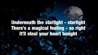 LeAnn Rimes Can T Fight The Moonlight Lyrics