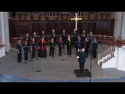 "Virginia Chorale - Deborah Mason's ""Whitman Interl..."