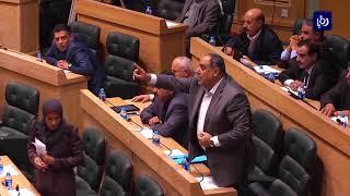مشادات كلامية بين النواب حول رفع الأسعار ترفع الجلسة لوقت غير محدد - (3-12-2017)