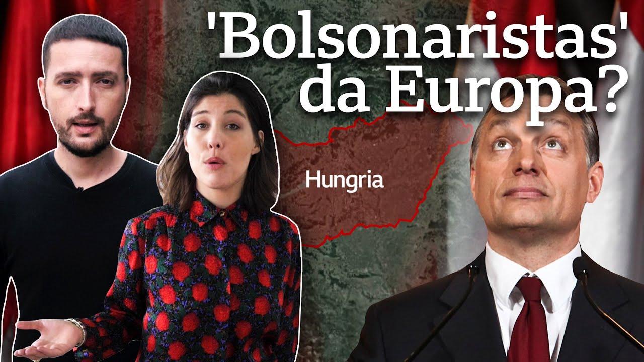 A gente precisa falar sobre a Hungria